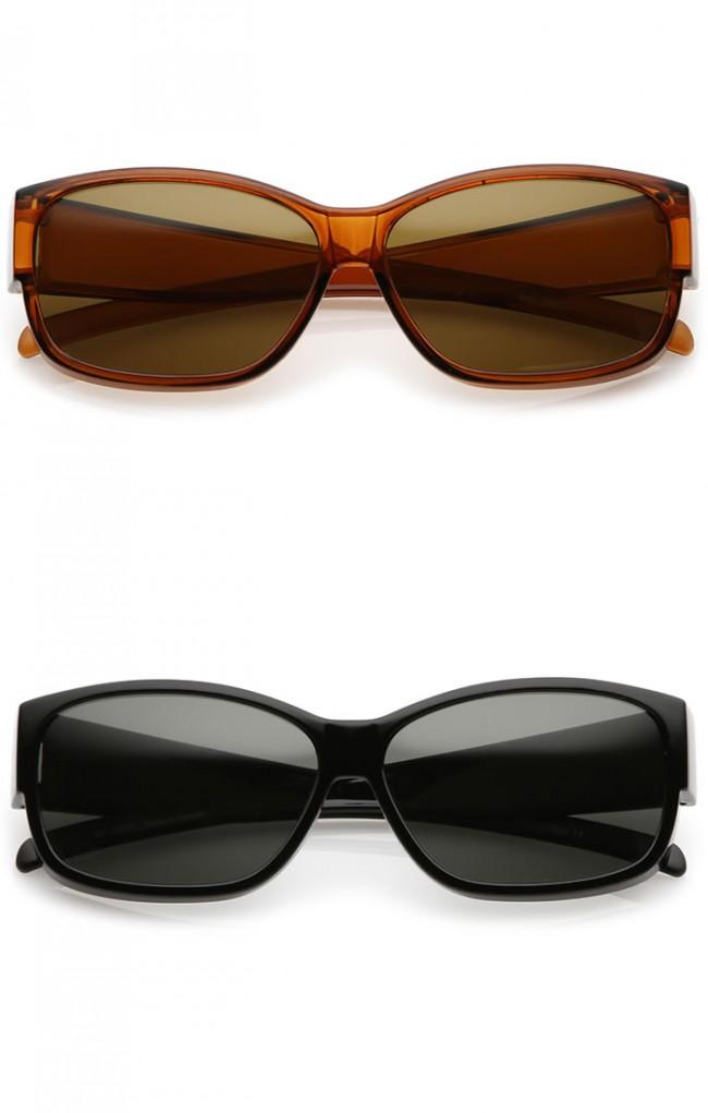 FASHION ADVICE ! Thin vs Thick Frame Glasses