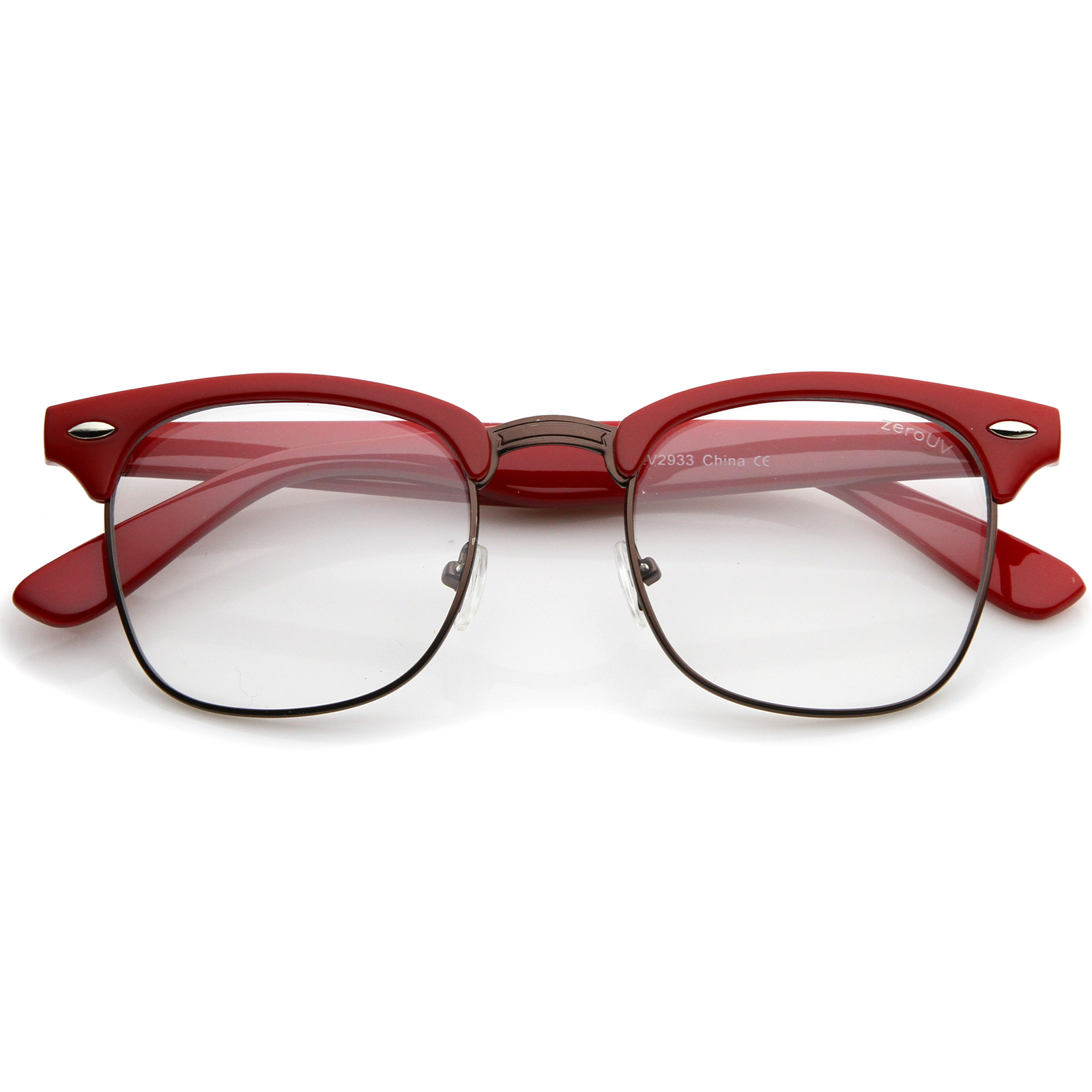Mens Eye Glass Frames