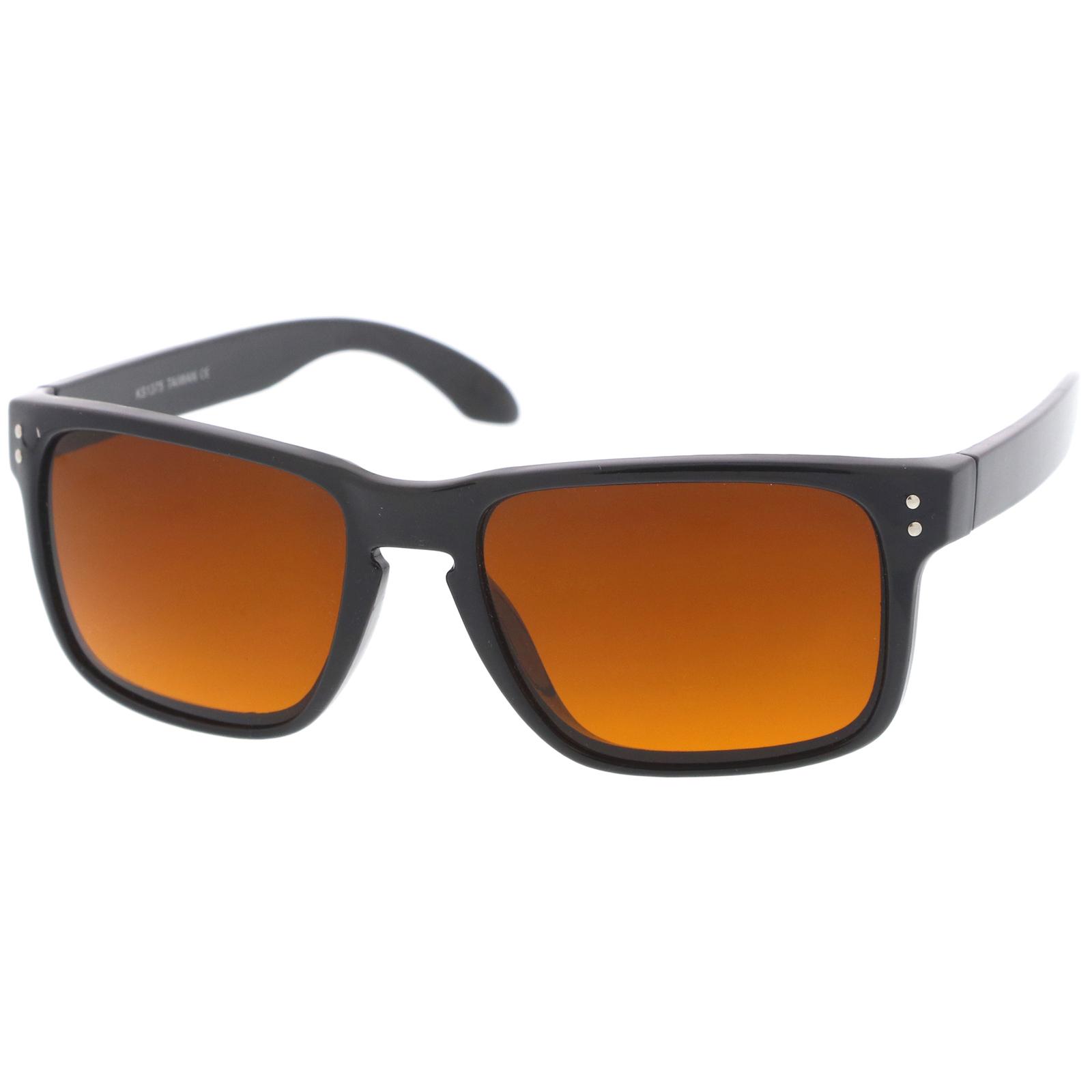 Blue Blocker Sunglasses 101