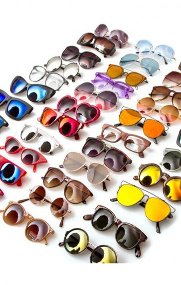 50 Dozen Mixed Variety Clearance Wholesale Sunglasses & Glasses (50 x Dozen)