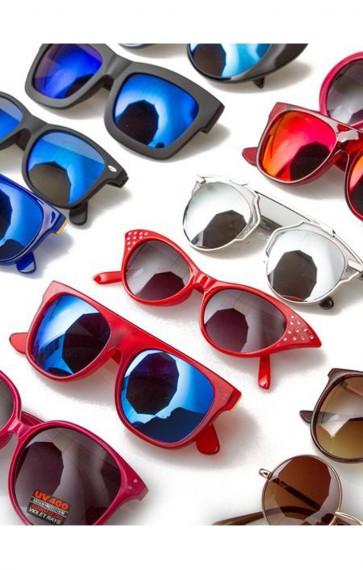 5 Dozen Mixed Variety Clearance Wholesale Sunglasses & Glasses (5 x Dozen)
