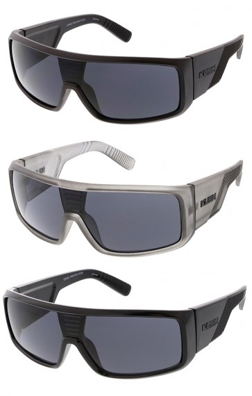Sport Oversized Kush Wholesale Sunglasses