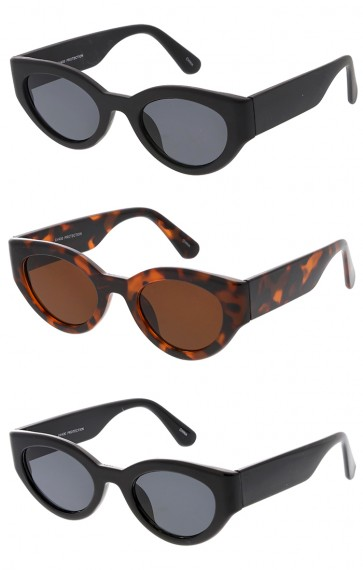 Retro Small Cat Eye Wholesale Sunglasses