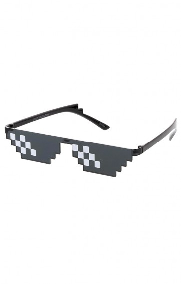 Deal With It Thug Life Wholesale Sunglasses