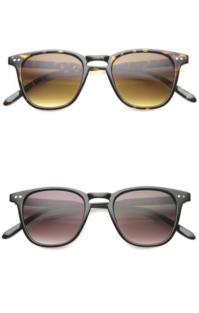 f8daf46077e Horn Rimmed Glasses For Men