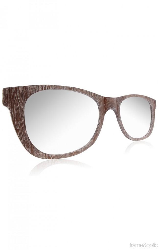 Sunglasses White Mirror Oversized Retro 04 Wall Wash Yv7fyI6mbg