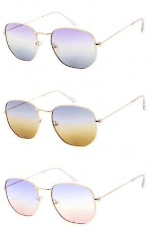Metal Wholesale Sunglasses