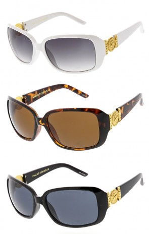 Vivant Oversized Luxury Wholesale Sunglasses
