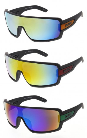 Men's Kush Sport Revo Lens Wholesale Sunglasses