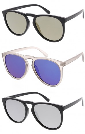 Large Tear Drop Aviator Wholesale Sunglasses