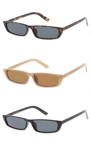 Women's Retro Cat Eye Wholesale Sunglasses