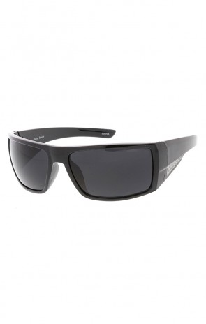 Mens  Sports Wrap Around Wholesale Sunglasses