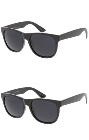Standard Horn Rimmed Wholesale Sunglasses