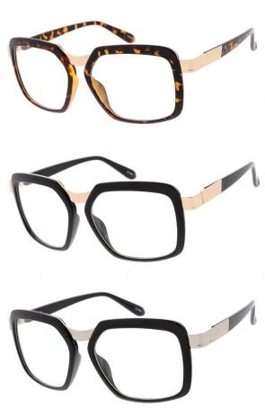 Plastic Wholesale Clear Glasses