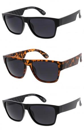 Bold Plastic Wholesale Sunglasses