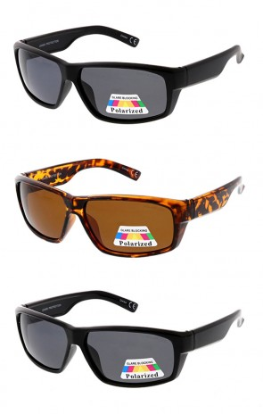 Polarized Lens Action Sports Wholesale Sunglasses