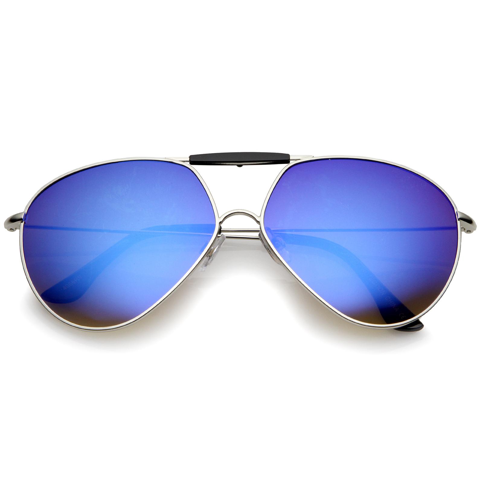cd48fe55998 Selima Optique Money 2 Aviator Sunglasses Ebay